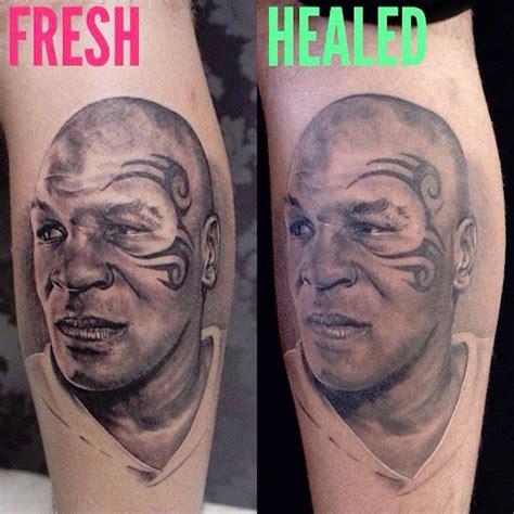 tattoo shading process se ve bien tu tatuaje ahora s 243 lo espera a que sane inklove