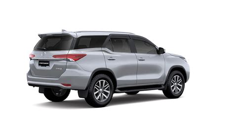 Toyota Hilux Generations New Generations Of The Toyota Hilux And Fortuner Launched