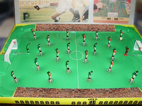 Foosball Tabletop Soccer by File Table Soccer P9040571 Jpg Wikimedia Commons