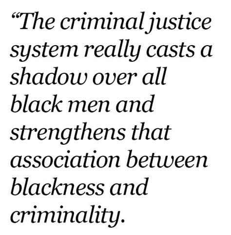 Devah Pager The Of A Criminal Record The Costs Of Inequality Goal Is Justice But Reality Is