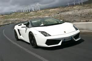 How Much Is A Lamborghini Gallardo Spyder Voiture Lamborghini Gallardo Lp560 4 Spyder