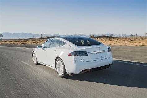 Tesla O To 60 2016 Tesla Model S 60 Rear Three Quarter 1 Motor Trend