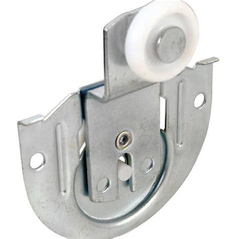 how to adjust closet doors bypass closet door rollers home design ideas