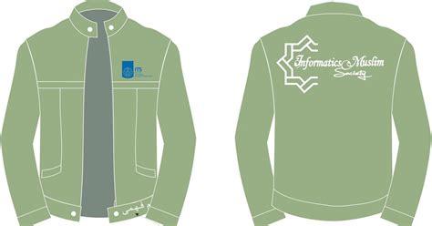 design jaket alumni desain jaket teknik 69 design hasil karya desain jaket kami
