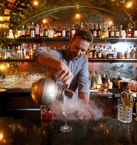 Top Bars Seattle by Foreign National Is This The Best New Bar In Seattle