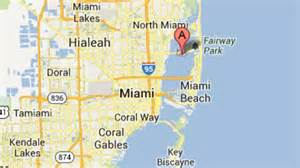 Miami Google Maps by Florida Sports Bar Deck Collapses Several Hurt World