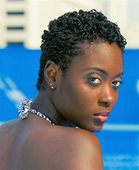natural hairstyles for african americans with thin wiry hair 20 photo of short hairstyles for african american women