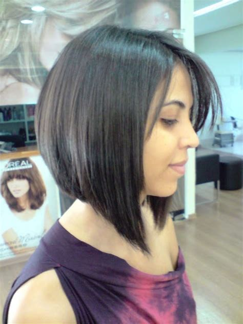 25 best images about Corte Channel Bico on Pinterest   Bobs, As you like it and Angled bobs
