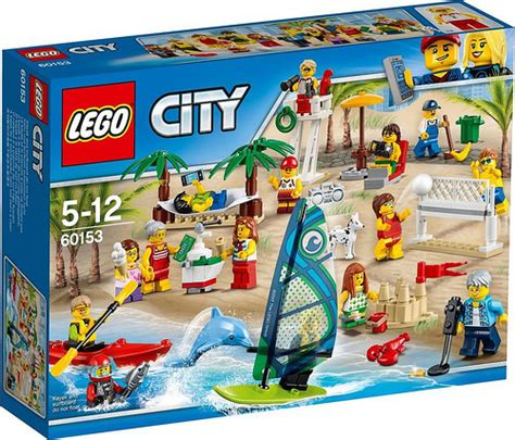 lego city summer 2017 official images the brick fan the brick fan