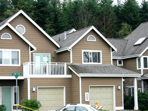 home design exterior color schemes exterior paint exles alternatux