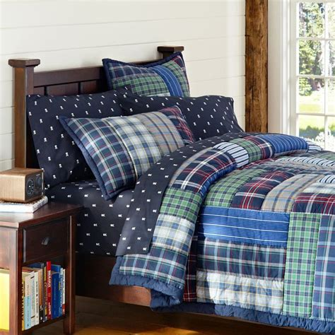 quilts for boy room hamilton quilt sham pbteen room