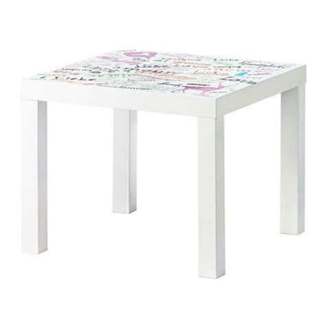 lack side table lack
