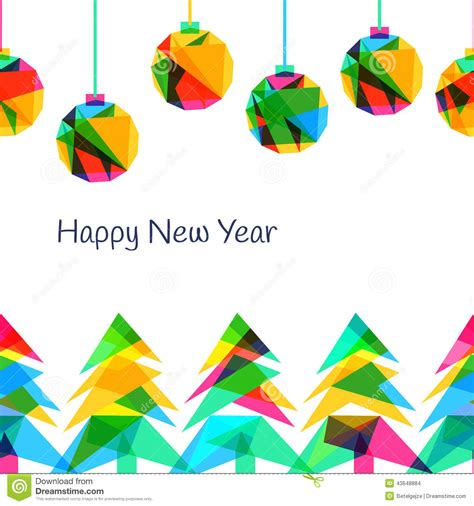 new year ram vector vector seamless background new year 2015 stock vector