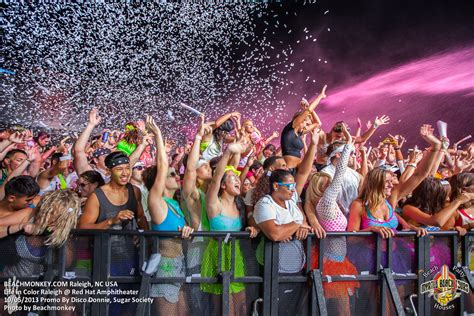 in color at sun stadium in miami gardens in color festival miami annouces it s lineup