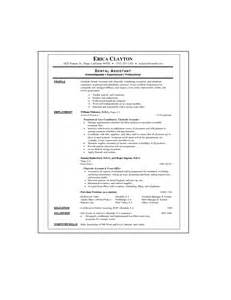 Surgery Assistant Resume by Dental Surgery Assistant Resume Sales Dental Lewesmr