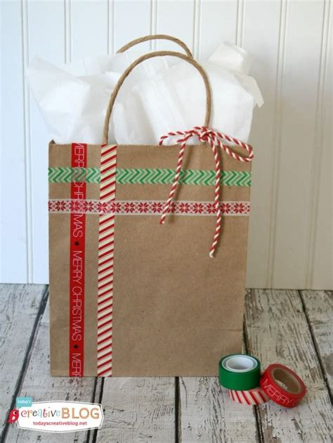 How To Make Small Paper Bags For Gifts - 25 unique gift bags ideas on diy gift bags