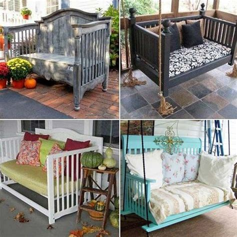 swing bed facility 1000 ideas about old baby cribs on pinterest old cribs