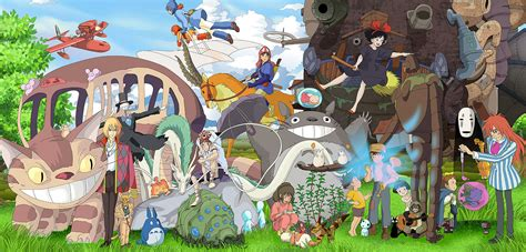 best film of ghibli top 10 hayao miyazaki movies