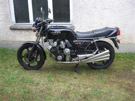 Motorrad Verkaufen Koblenz by Honda Cbx 1000 Bj80 41000km Oldtimer In Koblenz Oldtimer