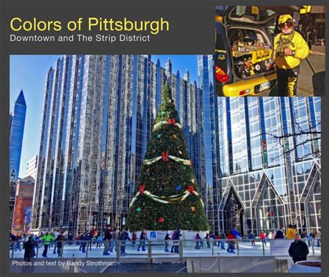 colors of pittsburgh by randy strothman arts