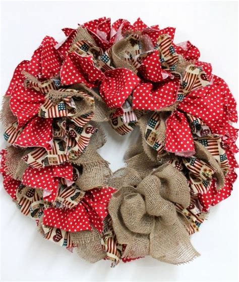 1000 Images About Makin Wreaths 1000 Ideas About Rag Wreath Tutorial On