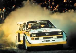 Audi S1 Usa 1985 Audi Sport Quattro S1 Pics Information