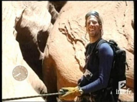 sauvetage alpiniste au bras 233
