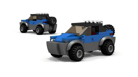lego vehicle tutorial lego 4x4 car tutorial youtube