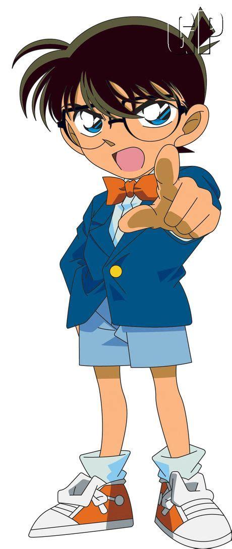 anime detektif anime detektif conan