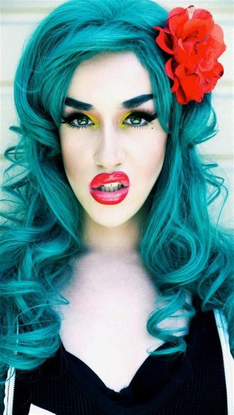 Adore Delano Detox by 24 Best Everything Fab Everything Drag Images On