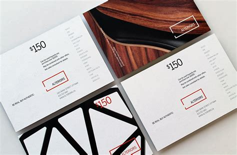 Ottawa Gift Cards - digital printing vs offset for alteriors gift cards idapostle