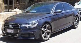 Audi A6 Quatro Audi A6