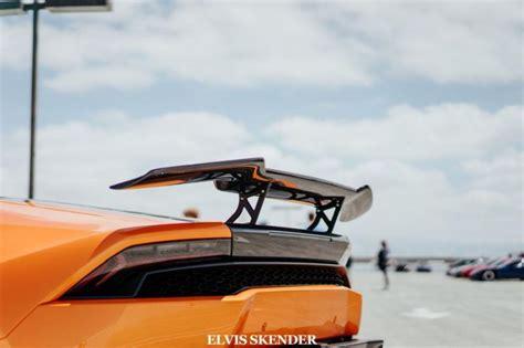Lamborghini Bremssattel Aufkleber by Renato Hurac 225 N Gt Auto Concepts Lamborghini Tuning 8