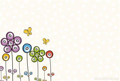 imagenes vectores infantiles flores y mariposas infantiles a color buscar con google