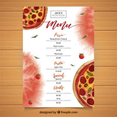 Modele De Pizza