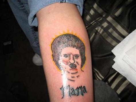 horrible tattoo bad tattoos 11 more of the worst in stupidity team