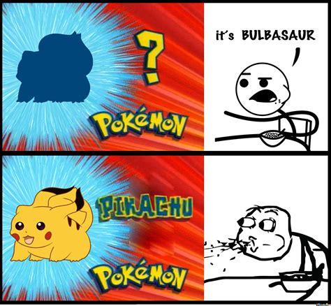 Who?s that Pokemon? ? Beheading Boredom