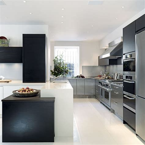 modern kitchen materials modern mixed materials kitchen modern kitchens