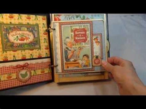 scrapbooking tutorial ricettario scrapbooking tutorial ricettario recipe book ricet