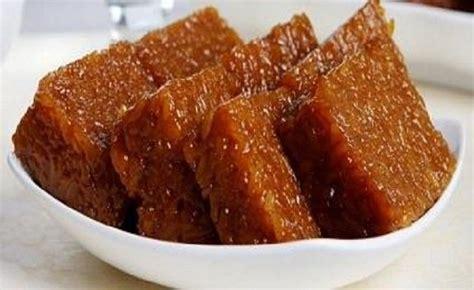 cara membuat kue bolu gula jawa cara membuat resep wajik ketan gula merah enak sederhana