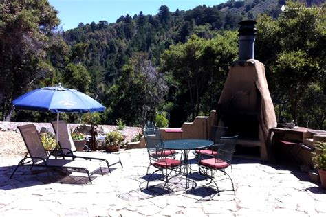 big sur cottage rental yurt for rent in big sur california