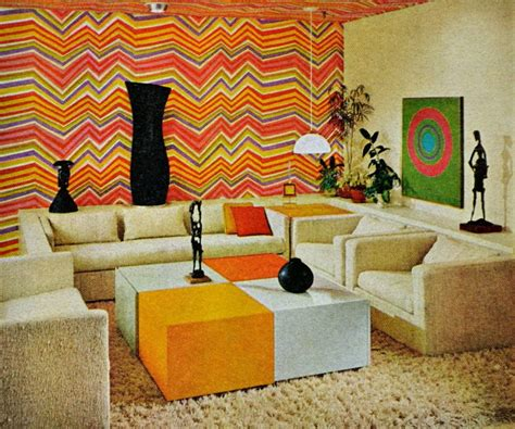 1970s interior design 63 best interior design 1970 s style images on pinterest