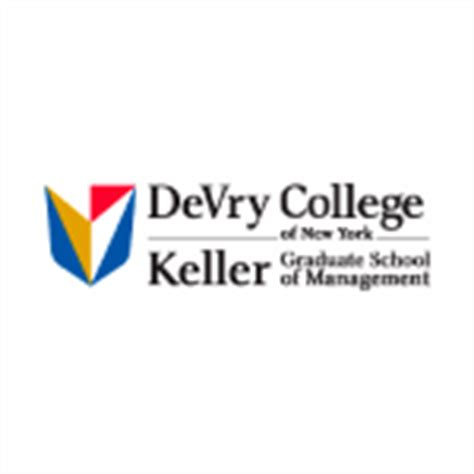 Cost Of Devry Mba by Devry College Of New York S Keller Graduate School Of