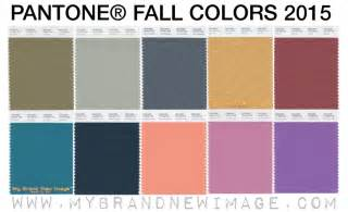 pantone 174 fall colors 2015 fashion report my brand new