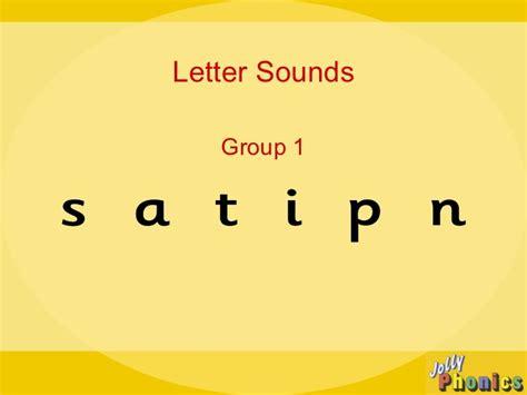 Jolly Phonics Letter Sound Strips Precursive Letters