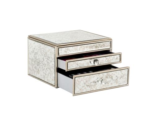 Box Makeup antique mirror makeup box the makeup box shop
