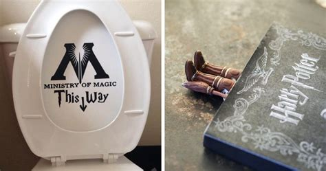 15 harry potter gift ideas for true potterheads bored panda