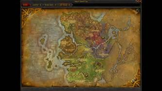 Map Of World Of Warcraft by World Of Warcraft Legion Maps Blizzplanet Warcraft