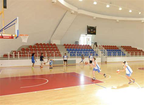 ufficio dello sport ufficio turismo comune di cesenatico palazzetto