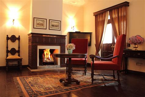 Premier Fireplaces by Vasco Travel